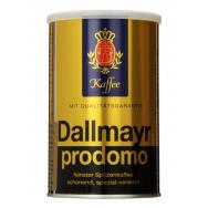 Кофе Dallmayr Prodomo (далмаер) 250g