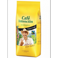 """Кофе Intencion """"Ecologico Espresso"""" 1kg"""