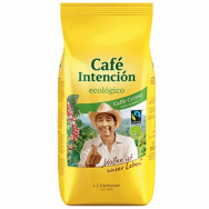 """Кофе Intencion """"Ecologico Crema"""" 1kg"""