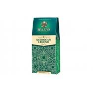 Чай  Хейлис мороканская мята, зеленый