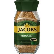 Кофе JACOBS MONARCH (Якобс Монарх) 95g