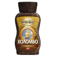 """Кофе """"Московская кофейня на паях. Коломбо """" 95g"""