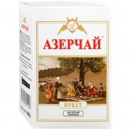 Чай АЗЕРЧАЙ Букет черный 100g