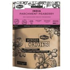 """Minges (Мингес) """"origins india Parchment Peaberry"""" 250g"""