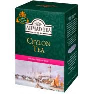 Ахмад Ceylon Tea B.O.P.1 100g