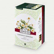 Ахмад Ромашка и лимонное сорго Травяной чай