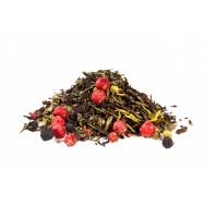 Чай барская усадьба