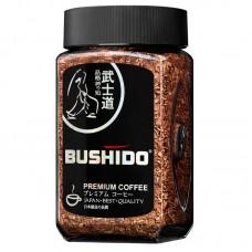"Кофе Bushido (бушидо) ""Black Katana"" 100g"